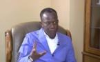 Yakham Mbaye fait son come back médiatique
