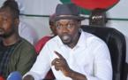 """Ousmane Sonko drague """"Fouta Tampi"""" et lance """"Sénégal Tampi"""""""