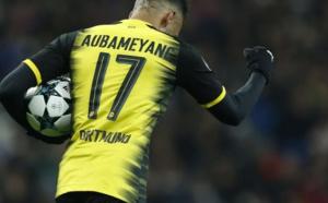 Football : Aubameyang devient le meilleur buteur africain de l'histoire de la Bundesliga