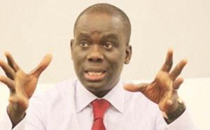 "Malick Gakou: ""Je prépare un brulot sur Macky Sall"""