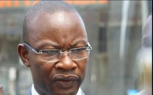Le 3e mandat emporte Moussa Diop