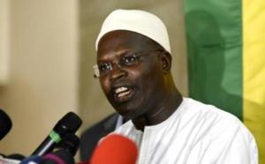 Khalifa Sall : «Macky doit savoir qu'on ne gère pas un pays par la ruse»