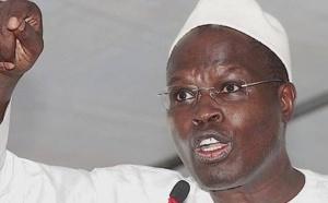 Khalifa Sall : «Sous le magistère de Macky Sall, la Nation est en train de s'effriter»