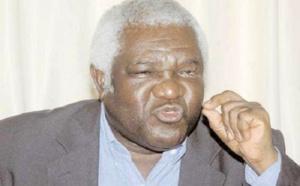 Mamadou Ndoye lamine Idrissa Seck