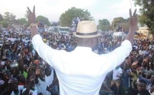 Locales à Ziguinchor: Ousmane Sonko devance les leaders de Benno dans les intentions de votes