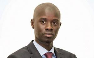 Bassirou Diomaye Faye, responsable des cadres patriotes
