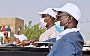 Djiby Sara Ndiaye, DG ANER : « Je suis intéressé par la mairie de Linguère et j'y travaille … »