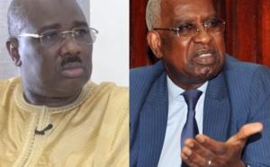 Farba Ngom et Me Malick Sall : la guerre est déclarée