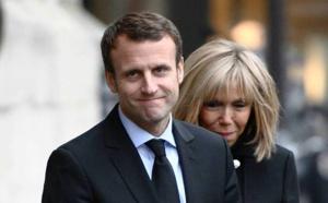 """Une élève à Macron: """"ça va la claque que tu t'es prise"""""""