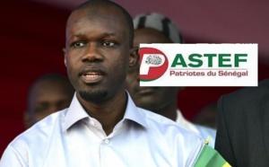 Déclaration d'Ousmane Sonko