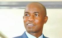 Souleymane Teliko, président de l'UMS