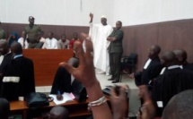«L'affaire Khalifa Sall» renvoyée en audience spéciale le 3 janvier