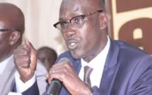 Soutien du Conseil de Paris à Khalifa Sall : Seydou Gueye dénonce «une posture aux allures nostalgiques d'un néocolonialisme »