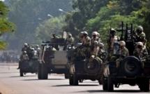 Les puissances africaines classées selon le classement de la force militaire : le Sénégal absent des 33 pays classés