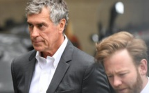 (URGENT) Fraude fiscale : Jérôme Cahuzac condamné en appel à 2 ans de prison ferme