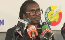 Liste des 23 sénégalais du mondial 2018 : Aliou Cissé opte pour la continuité