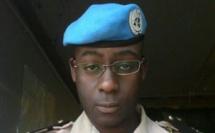 """Capitaine Mamadou Dièye  : """"Ce sont mes supérieurs qui ont enfreint la loi"""""""