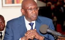 """Ngouda Fall Kane : """"Les voitures blindées de la présidence consomment 500 millions par mois"""""""