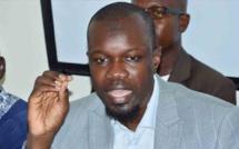 Ousmane Sonko : «Nous ne serons jamais des cautions au banditisme d'État»