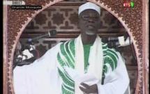 Prière de la Korité : L'imam de la grande mosquée fait des piques allusives aux opposants qu'il taxe de méchants et sermonne les étudiants
