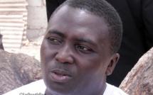 Vidéo : Marche de l'opposition : Bamba Fall exige la libération immédiate de Khalifa Sallde