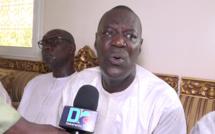 Cheikh Guèye : «Si on maintient Khalifa en prison, l'Etat sera responsable de tout ce qui arrivera»