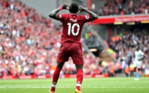 Premier League : Liverpool lamine West Ham, doublé de Mané