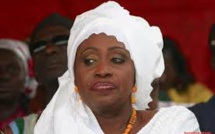 """Me Nafissatou Diop: """"Ces gens de l'opposition seront battus à plate couture par le Président Macky Sall qui va passer au premier tour"""""""