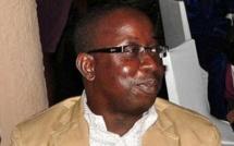 """Alassane Samba Diop : """"Nous sommes venus pour occuper la première place"""""""