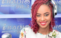 Aïssata Ndiathie de Sen TV recrutée par I-Radio