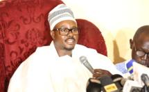 La grosse colère de Serigne Bassirou Mbacké Abdoul Khadre contre les femmes politiciennes
