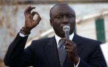 """Idrissa Seck: """"J'ai prié pour que Macky Sall cède son fauteuil en 2019"""""""