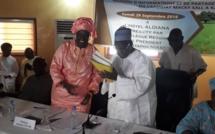 """Malaw Sow,  Président Du Conseil Départemental De Nioro : « Moustapha Niasse et Aminata Touré sont des truands politiques sans base"""""""