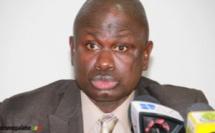 """Macky Sall critique Seydi Gassama: """"Amnesty international gagnerait à revoir le statut de ses représentants"""""""