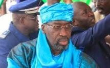 """Abdoulaye Makthar Diop: """"Je n'étais pas au courant de l'existence de la Caisse d'avance"""""""