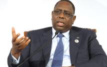 Le PS va investir son candidat Macky Sall le 26 novembre