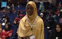 Concours international de mémorisation du Coran: Maimouna Lô honore le Sénégal