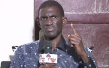 Ansoumana Dione traduit Macky Sall devant la Cour de justice de la Cedeao