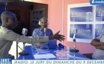 Vidéo : El Hadj Amadou Sall boude et refuse la main tendue du journaliste Khalifa Diakhaté