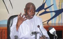 Aly Ngouille snobe Oumar Sarr