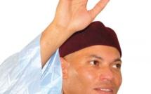 Karim Wade a reçu son récépissé de dépôt de candidature