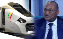 """Abdou Ndéné Sall sur le TER : """"Il faut débourser 1500 F pour le trajet Diameniadio-Dakar"""""""