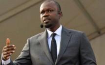 Ousmane Sonko pilonne Aliou Sall : «Je n'ai jamais volé de l'argent du pétrole et du gaz au Sénégal»
