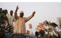 Kaffrine: Macky Sall annonce 4 initiatives pour les jeunes du Sénégal