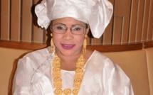Commission parlementaire sur les 94 milliards: Mame Diarra Fam prend la défense d'Ousmane Sonko