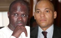 Justice communautaire/ CEDEAO :  La demande de Khalifa Sall rejetée, Karim attend