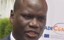 Abdourahmane Diouf : «Il n'a pas été question d'une acceptation des résultats par la Coalition Idy2019»