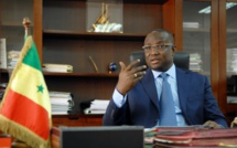 """Mouhamadou Makhtar Cissé:  Moukhamadou Makhtar Cissé : """"Le prix de l'électricité va baisser en 2022"""""""