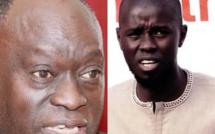 Me El Hadji Diouf insulte de mère Bassirou Diomaye Faye de Pastef en direct à la 7TV